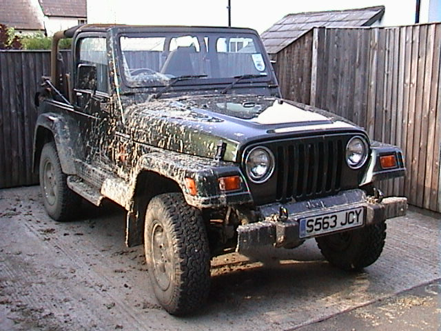 View topic zombie apocalypse survival jeep for Garage jeep luxembourg