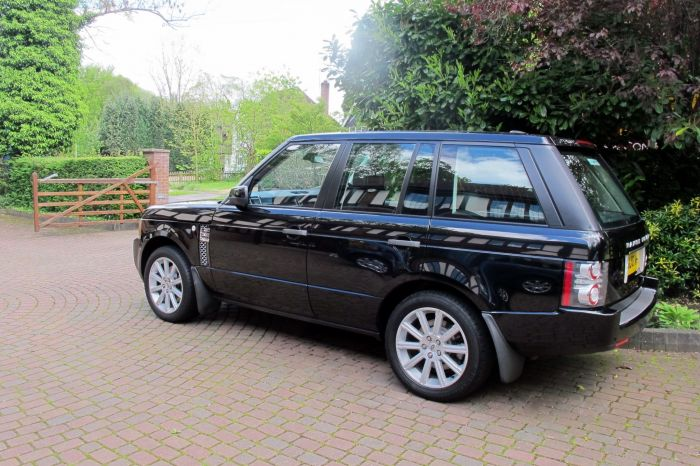 View Topic Sold 2010 10 Range Rover 3
