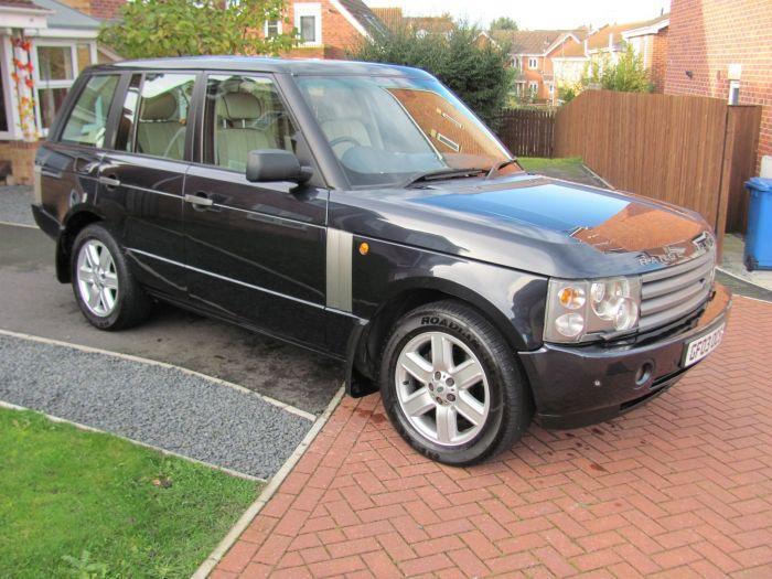 view topic for sale 2003 l322 range rover vogue petrol v8 sold. Black Bedroom Furniture Sets. Home Design Ideas