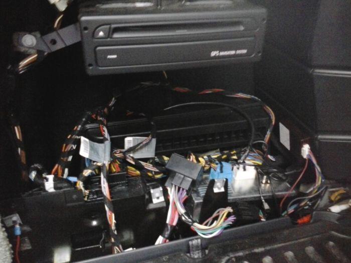 L322 Amplifier Wiring Diagram